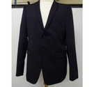 Emporio Armani Smart suit jacket Navy Blue Size: XL