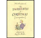 The Twelve Days of Christmas (correspondence)