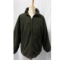 FieldPro Hoggs of Fife Padded Jacket Khaki Size: L