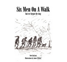 Six Men on a Walk