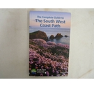 The Complete Guide to The South West Coast Path 2019-2020 2019