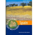 Spain (Travellers Nature Guides)