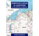 Johnson's Atlas & Gazetteer of the Railways of Ireland, 1997