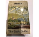 The Little Guides: Sussex