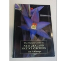 Nature Guide to New Zealand Native Orchids