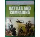 Mapping History Battles and Campaigns Warfare