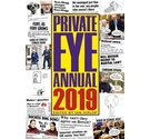Private Eye Annual 2019