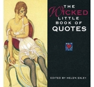 The Wicked Little Book of Quotes