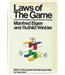 Laws of The Game  How The Principles Of Nature Govern Chance