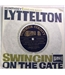 """Swingin On The Gate"" 7inch EP by Humphrey Lyttelton  - LYN 254"