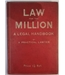 Law for the Million: A Legal Handbook