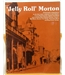 'Jelly Roll' Morton
