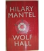Wolf Hall- First Edition, 2nd printing