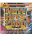 New Hits 2000 New Hits 200 (Compilation of Artists)