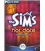The Sims: Hot Date Expansion Pack
