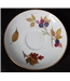 "Royal Worcester Evesham Gold 6"" tea saucer"