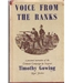 Voice from the ranks...Crimean campaign by Timothy Gowing 1954