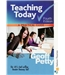 Teaching Today - A Practical Guide