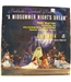 "Mendelssohn - Incidental Music to ""A Midsummer Night's Dream"". Paul Kletzki, Philharmonia Orchestra, BBC Chorus - 33CX1174"