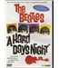 """A Hard Day's Night"" U"