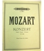 Mozart - Concerto in D minor for Piano and Orchestra.