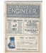 Vintage Collectable 'The Model Engineer and electrician'. Vol 1. No 1196. March 27 1924.