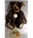 Steiff Maulkorb-Teddy Replica Historic Miniature Collectable
