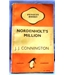 Vintage Penguin. 1946 Nordenholt's Million by J.J. Connington