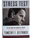 Stress Test- Reflections on Financial Crises- Signed copy - First edition