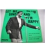 "let me sing - and i'm happy no 1 frankie vaughan - bbe 12484 7"" EP single"