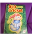 Glo Cricket - Ladybird Collectable