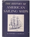 The History of American Sailing Ships