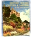 January 1962 Historic Houses, Castles and Gardens in Great Britain & Ireland