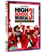 High School Musical 3 (Extended Edition) and High School Musical (Encore Edition)