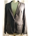 Next  BNWT  Navy Blue & White Pin Stripe Blazer Jacket  UK 16
