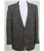 Durban for Harrods - Size: L - Brown - Single breasted blazer