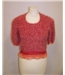 Judith Bird - Size: 12 - Red & Orange  Jumper