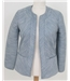 NWOT M&S size: 8 blue jacket