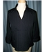 Lakeland - Size: 12, black blouse
