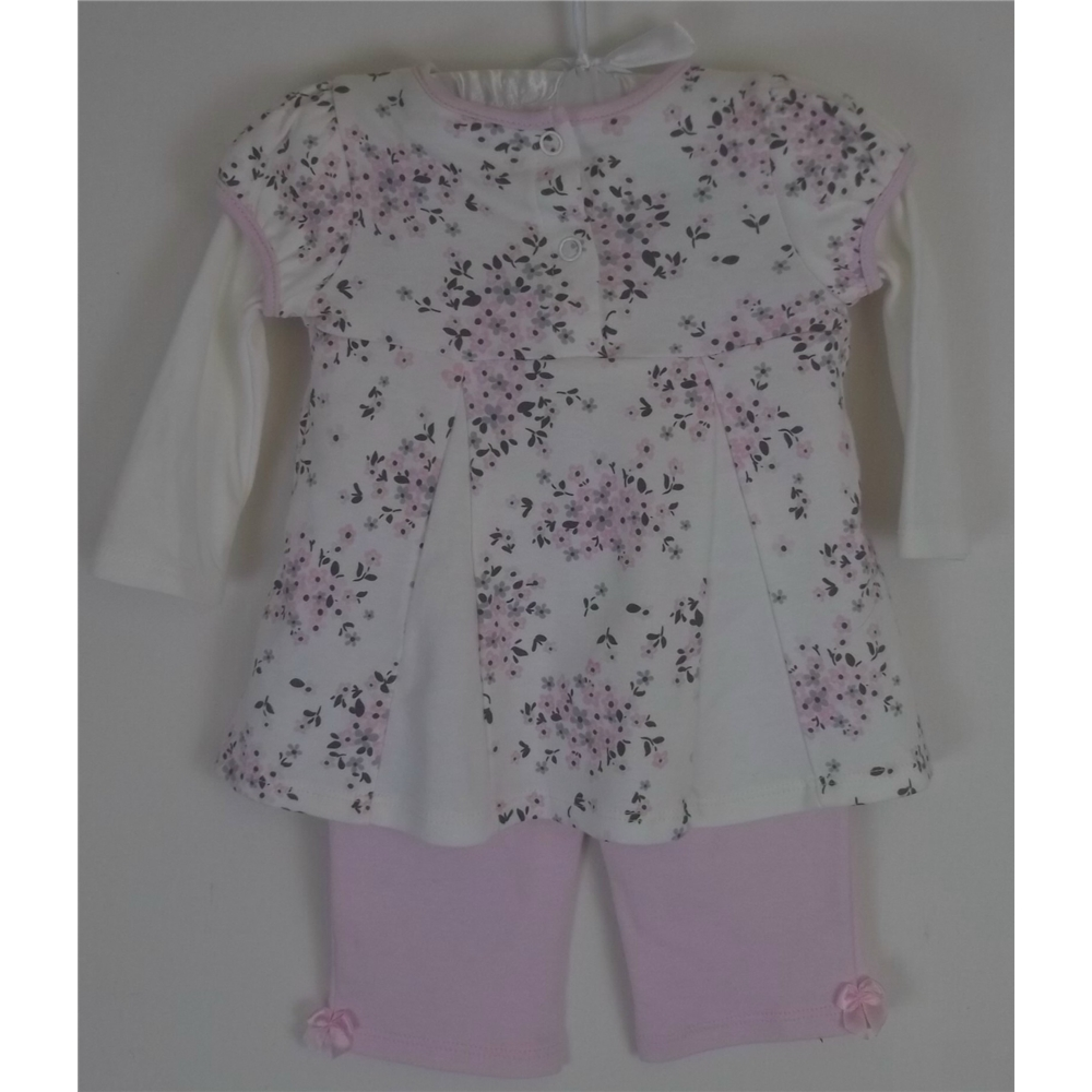 BNWT Piper & Posie - Size: 3 months - Multi-coloured - Set | Oxfam ...