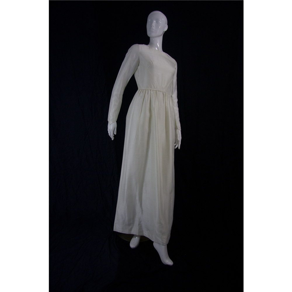 Vintage Wedding Dresses 1960s: Vintage Original Circa 1950 1960s Size UK 10 Approx