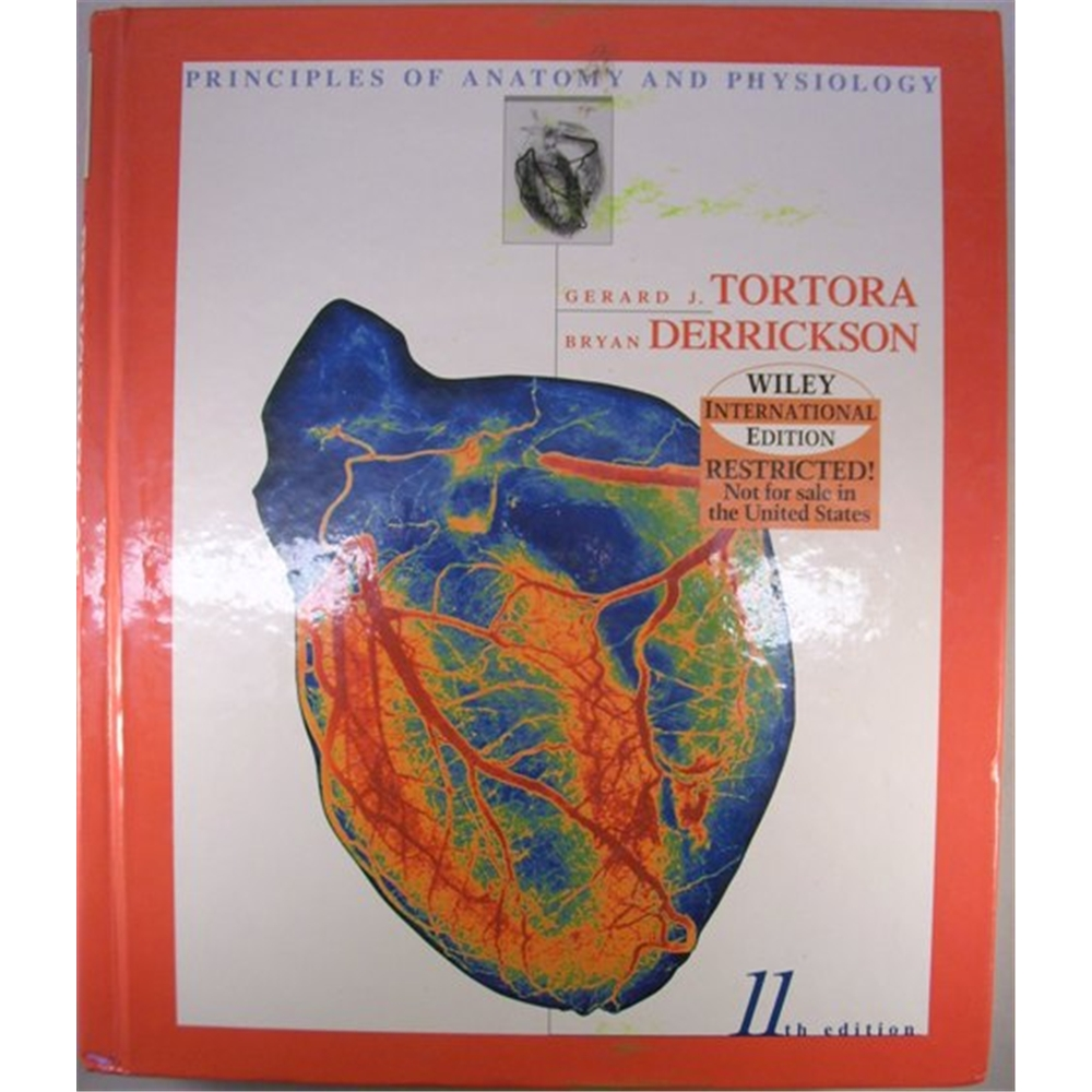 Principles Of Anatomy Tortora Images - human body anatomy