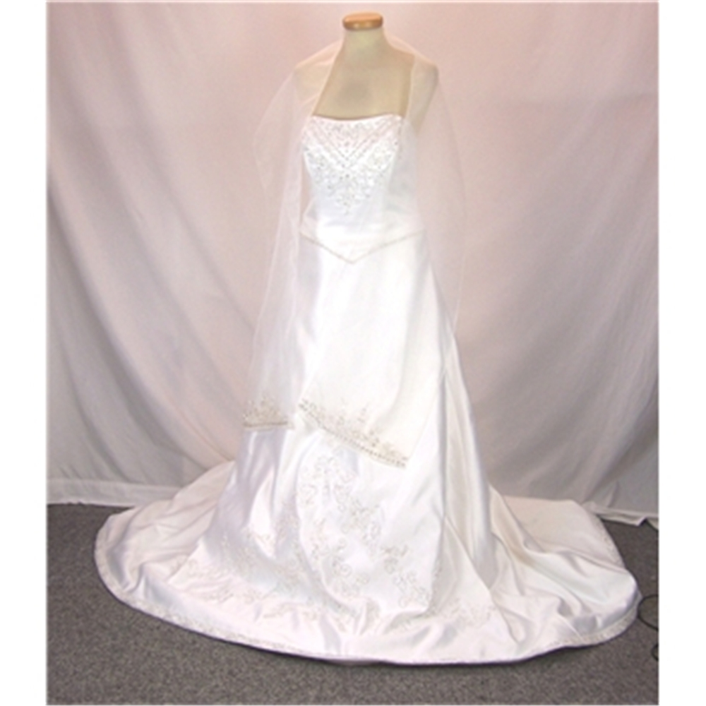 plus size wedding dresses - Local Classifieds in Taunton, Somerset ...