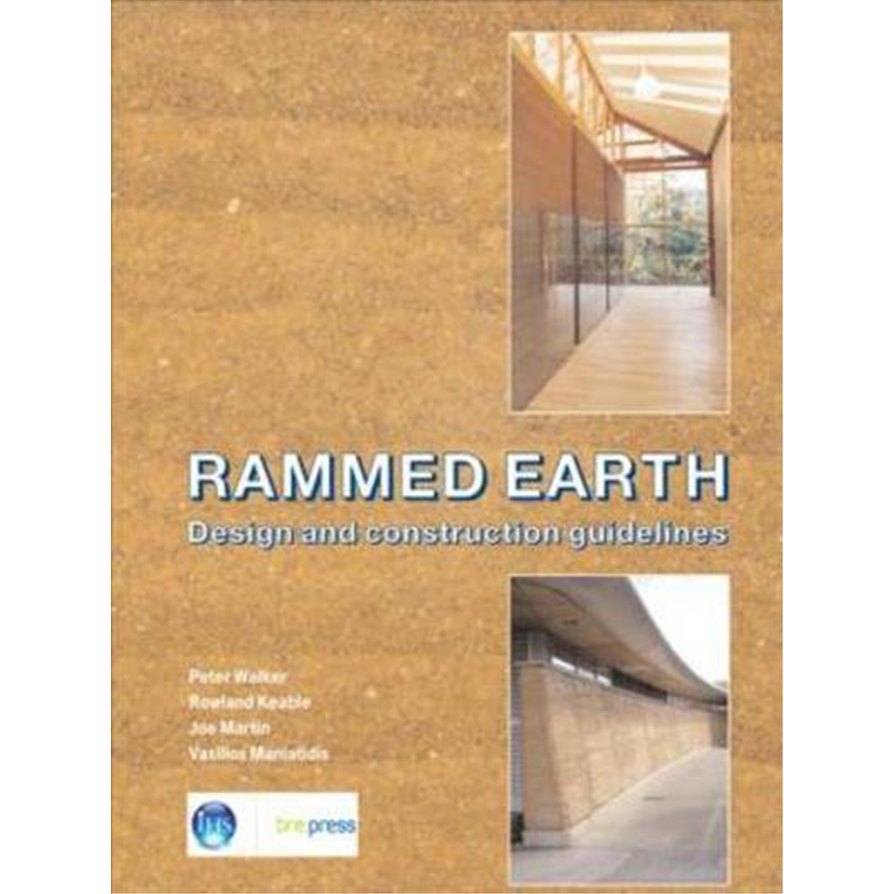 rammed earth design and construction guidelines oxfam gb rh oxfam org uk Beautiful Rammed Earth Rammed Earth Techniques