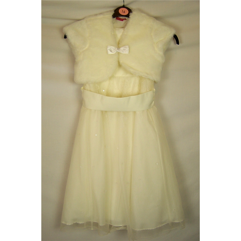 Bhs Flower Girl Dresses Local Classifieds Preloved