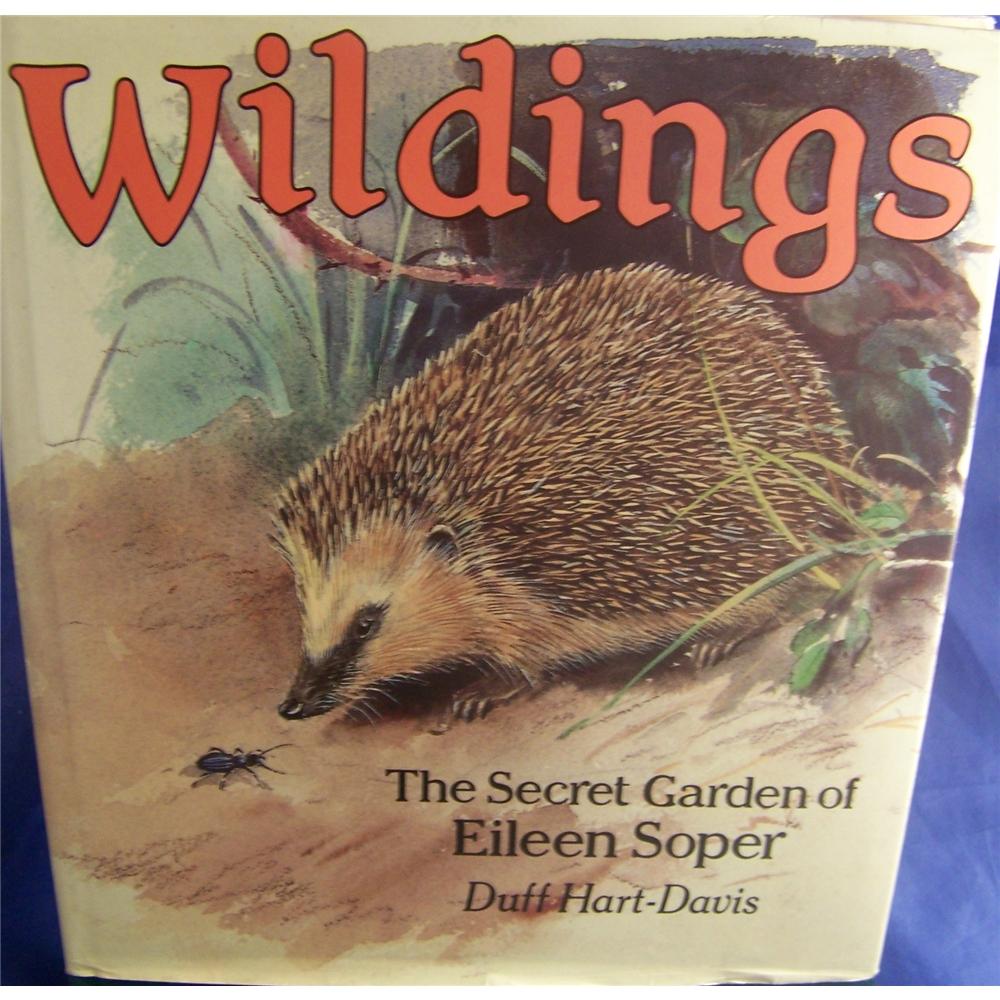 Wildings The Secret Garden Of Eileen Soper Loading Zoom