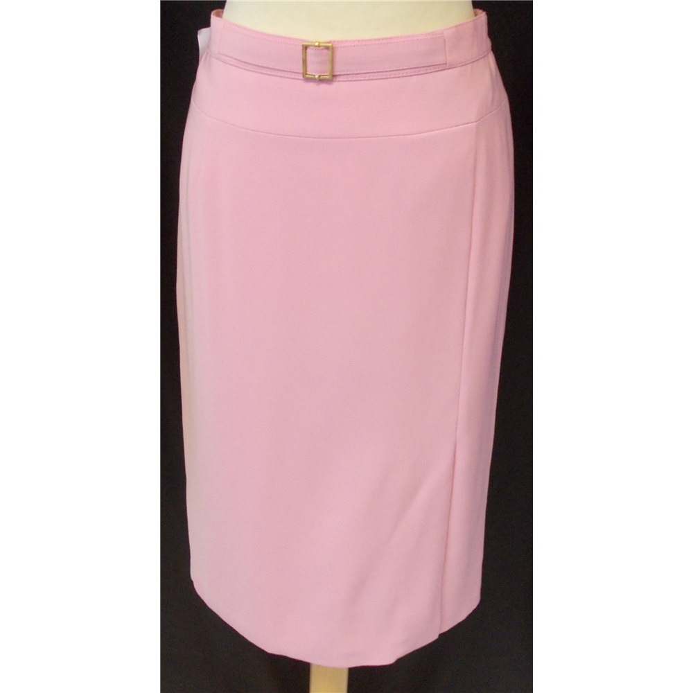 6f3b8922c Horst Basler size 12 pink pencil skirt | Oxfam GB | Oxfam's Online Shop