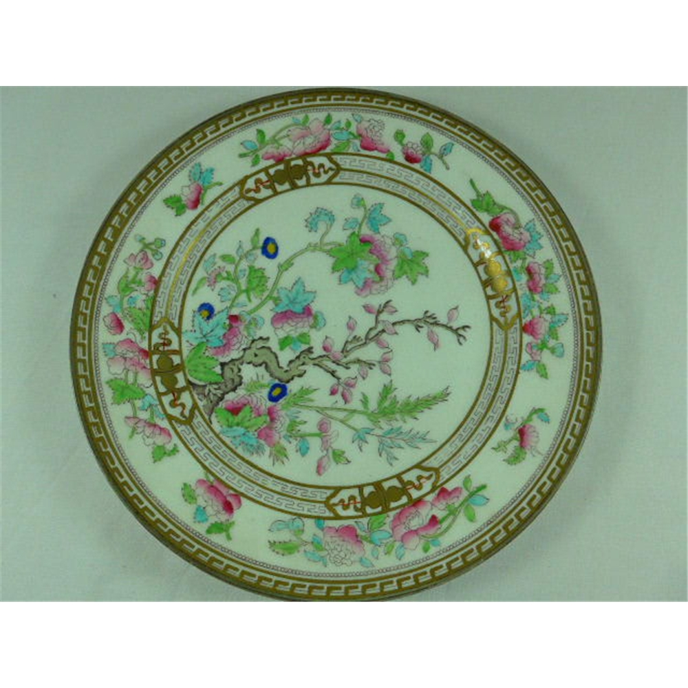 Vintage plate by Royal Doulton | Oxfam GB | Oxfams Online