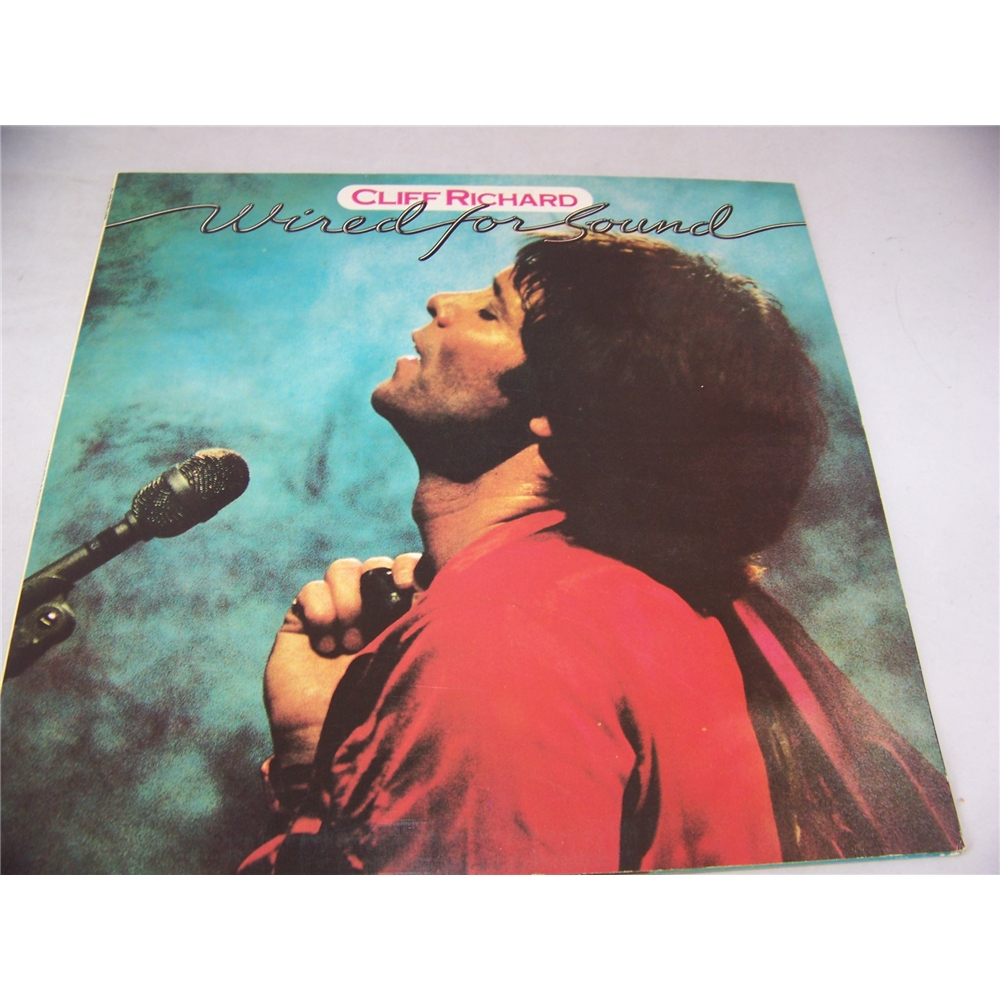 wired for sound cliff richard - 064 - 07 541 | Oxfam GB | Oxfam\'s ...