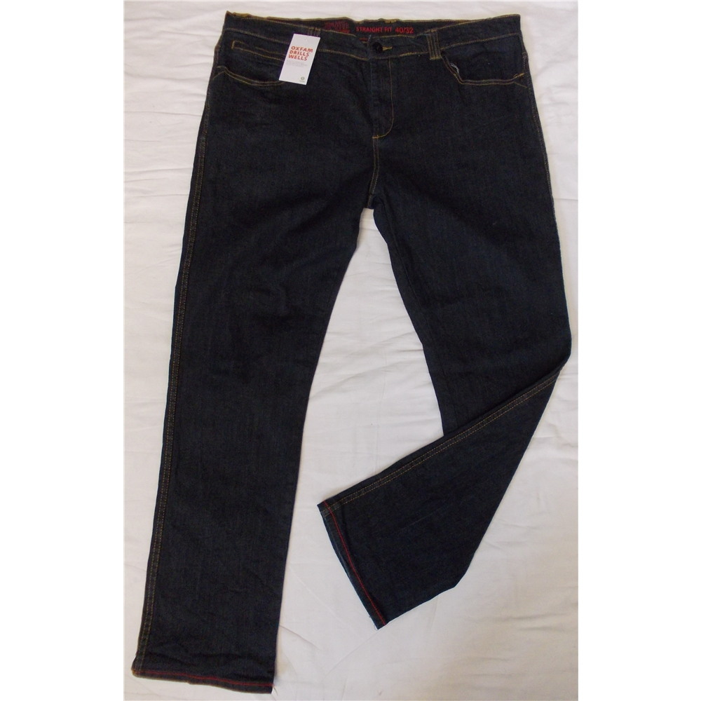DENIM - Denim trousers JEFF aGqg3yrZ